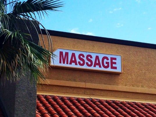 massage in mesa az