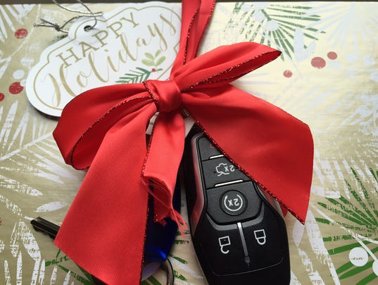 December car deals