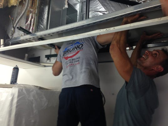 Bruno Air In Bonita Springs Now Manufacturing Ac Units