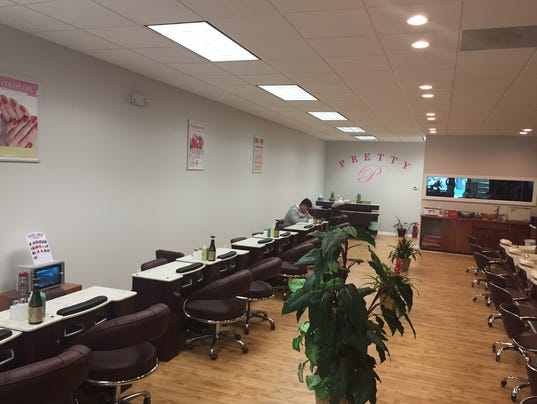 Comings and goings nail spas antique shop open for A nail salon fort wayne in