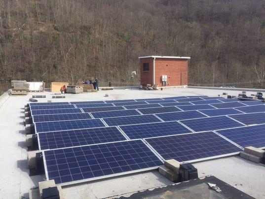 Even The Kentucky Coal Museum Is Going Solar