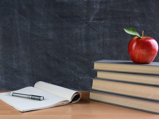 The Florida Department of Education released school grades Thursday morning.