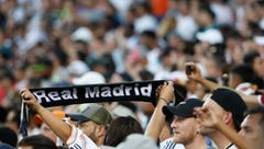 La Liga, the top soccer league in Spain, will play a regular-season game in the U.S.