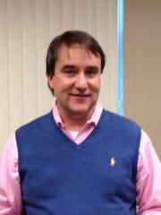 Dr. Eric Loudermilk