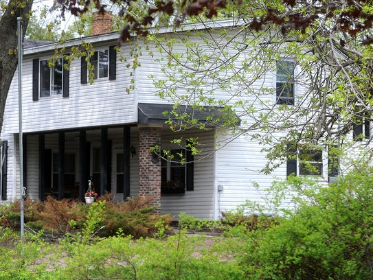 W13179 Olden Road, Ripon. Wednesday May 6, 2015