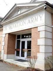 Salvation Army of Coshocton