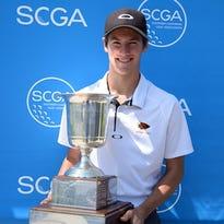 Charlie Reiter wins CIF-SCGA golf title