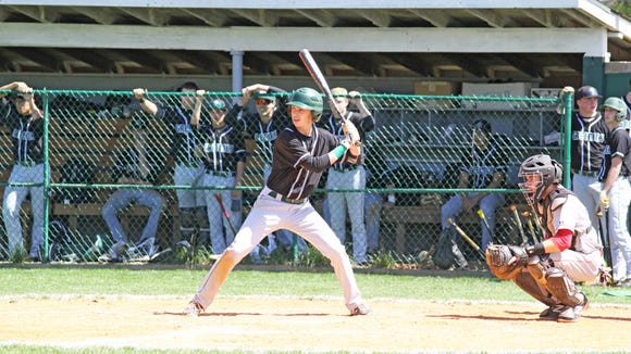 Christ School's baseball team improved to 10-1 with Friday's 13-0 win at Asheville School.