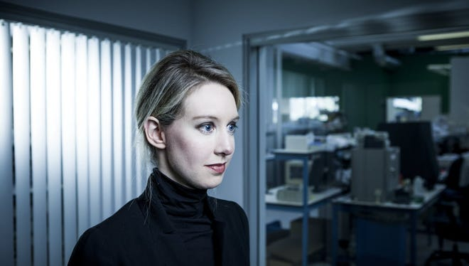 Elizabeth Holmes, founder of blood work startup Theranos, just got more good news from the FDA.
