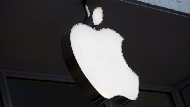 Shares of Apple on Monday are down $2.68, or 2.2%, to $118.72 — breaking below three key support levels the legions of bullish investors have hoped would hold.