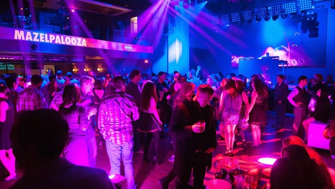 Mazelpalooza holiday party for the young Jewish community returns to Livewire on Dec. 24.