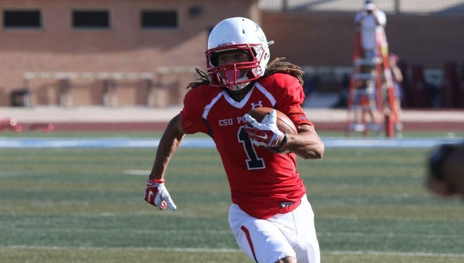 Ex-Millennium WR Kieren Duncan is hoping for an NFL opportunity after impressive 40-yard time during pro day.