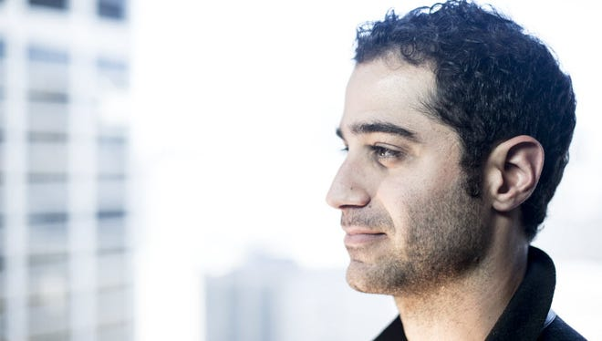 Periscope founder and CEO Kayvon Beykpour