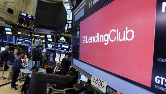 Lending Club is postponing its shareholders meeting until late June, on the heels of a Justice Department probe into a questionable loan.