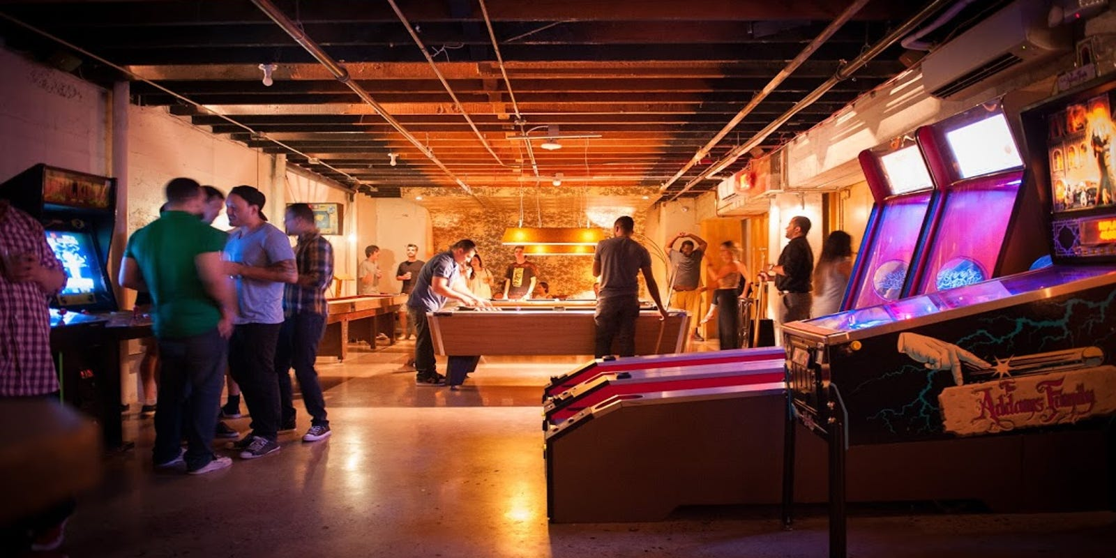 11 best underground, speakeasy bars in Phoenix