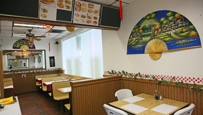 Thai Bangkok restaurant at 9112 W. Brown Deer Rd. has expanded its Hmong menu items.