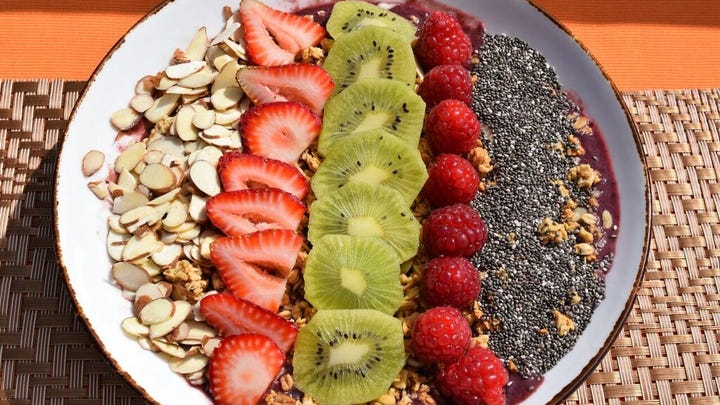 Are superfoods actually superior to other health foods?