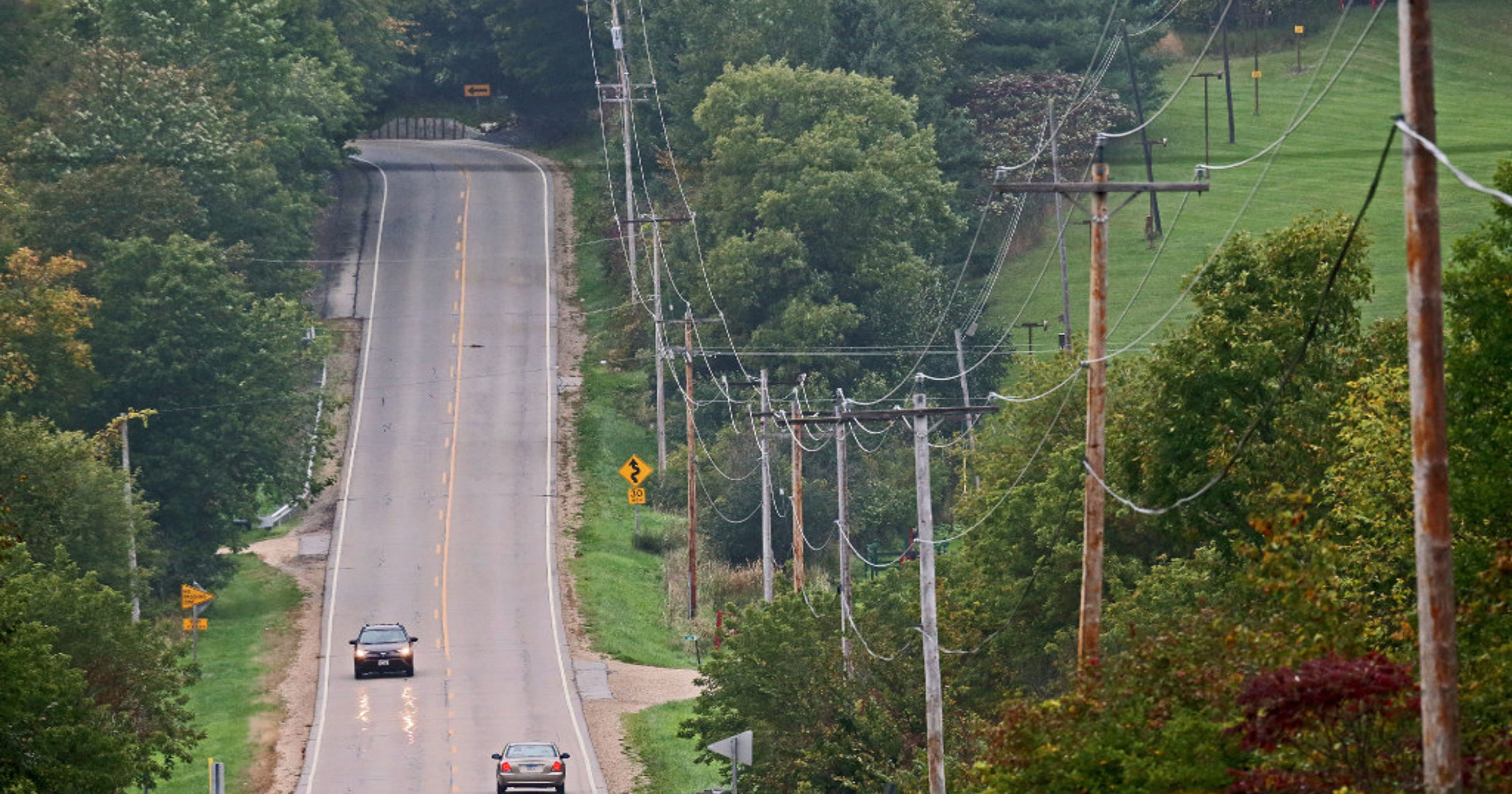 AT&T seeks to deliver the internet over power lines