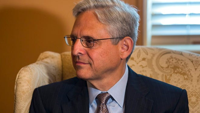 Judge Merrick Garland was nominated to the Supreme Court by President Obama on March 16, 2016.