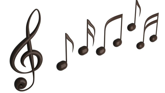 Hal Leonard Corp. sells sheet music.