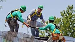 Lawsuit: SolarCity employees created fake sales records that boosted the company's value