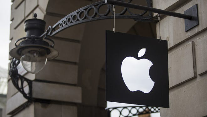 Apple to unveil new Macs at Oct. 27 event, published reports say.