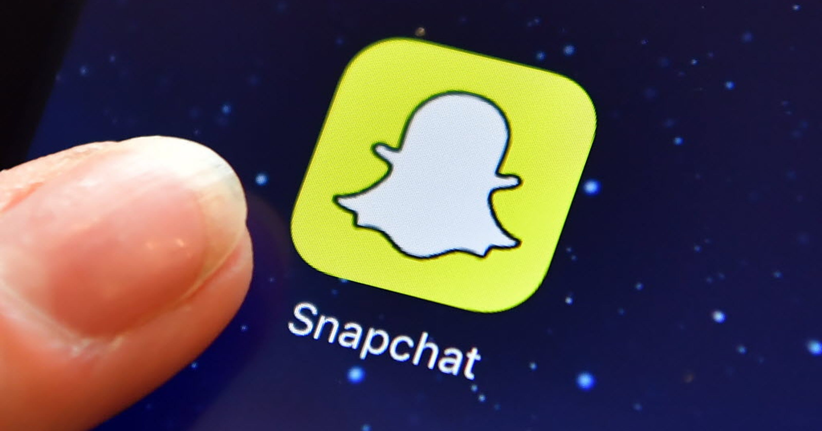 Snap Ipo Now Has A Price Tag