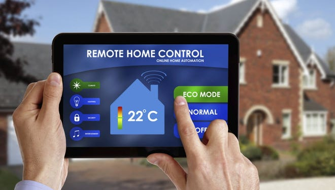 The Internet of Things promises to seamlessly interconnect our home devices, but also carries the risk of hacking due to poor security measures.
