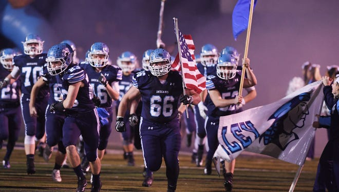 Wayne Valley has captured seven sectional titles in its program history. The Indians will go for No. 8 this weekend against rival Wayne Hills.