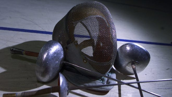 Passaic Valley has new coaches for boys and girls fencing.