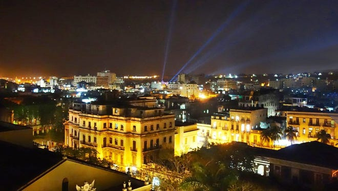 Havana, Cuba is an unforgettable place to celebrate New Year's Eve.