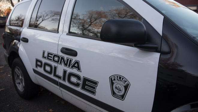 Leonia Police.