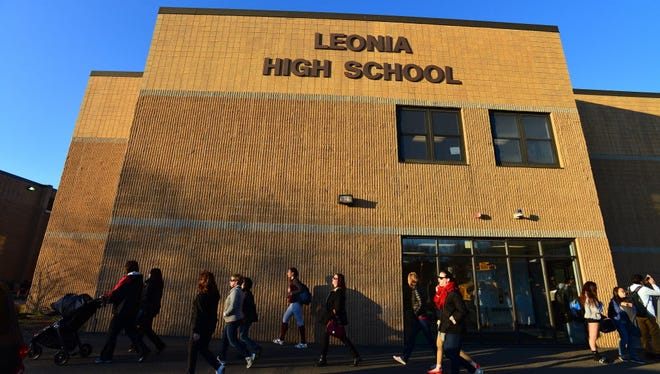 Leonia does not currently have Class III officers but the district is undergoing a security review now.