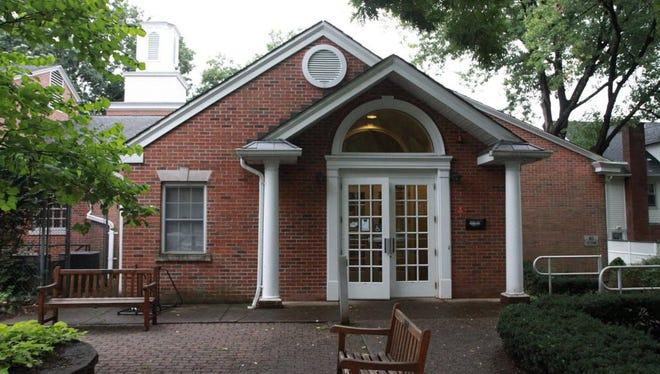 The Glen Rock Public Library