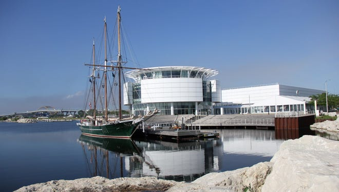 Visitors to Discovery World on Jan. 28 can buy menu items from eight Bartolotta restaurants at a tasting event.