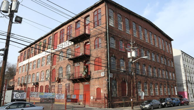 The Art Factory in Paterson is scheduled to be in municipal court next month to respond to illegal occupancy summonses.