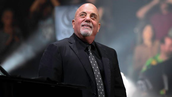 A Billy Joel concert announcement for Lambeau Field this summer is expected Wednesday. There happens to be a Joel tribute show at the Sunset Playhouse in Elm Grove today.