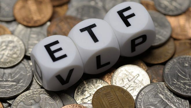 ETFs, or exchange traded funds, may have a dark side.