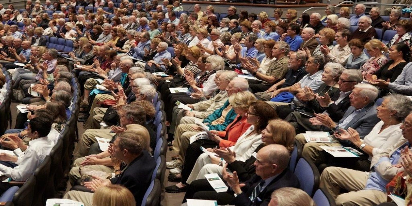 Chatter: \'Science Meets Music\' garners record attendance