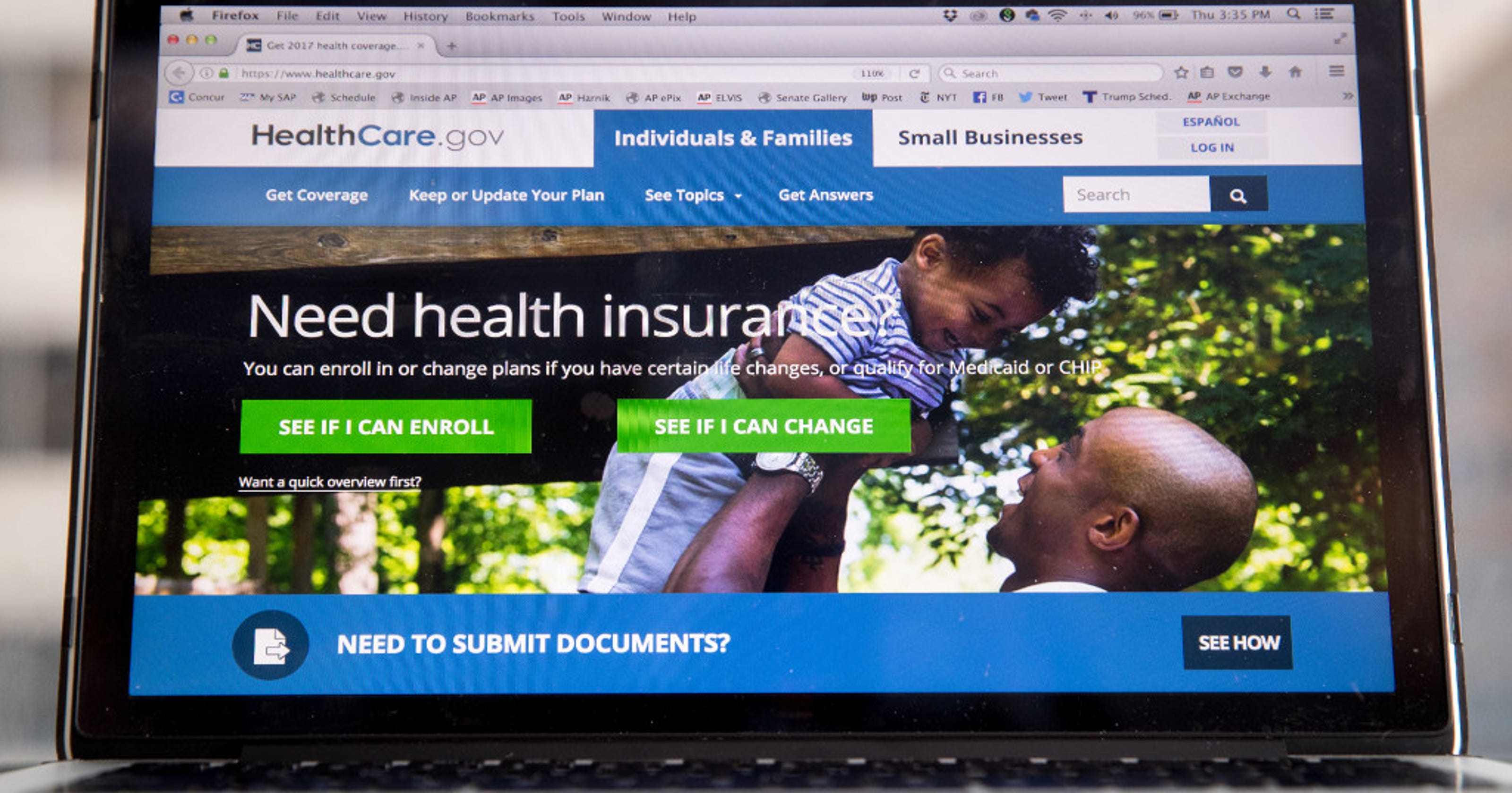 Anthem to stop selling Obamacare plans in Wisconsin