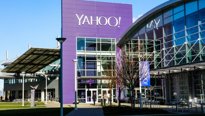 The new warning from Yahoo is the latest stemming from the Internet company's investigation of a breach that exposed the data of a billion users several years ago.
