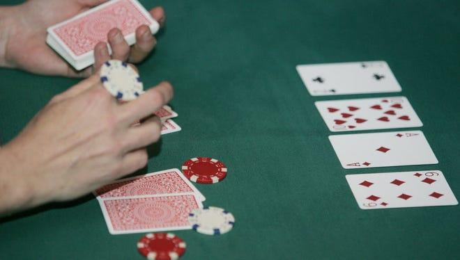 Pennsylvania may soon legalize online poker.