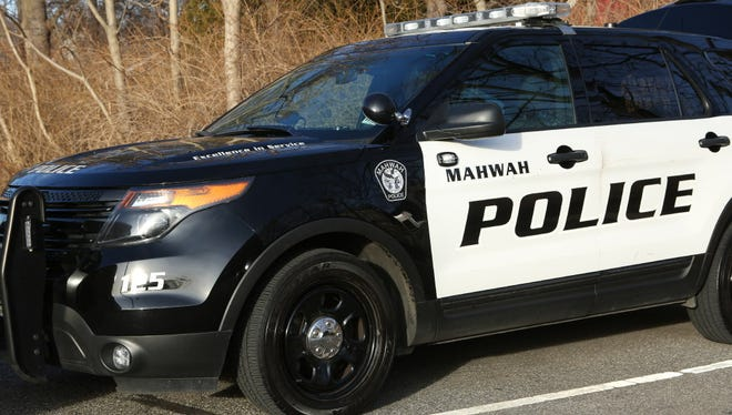 Mahwah Police Department.