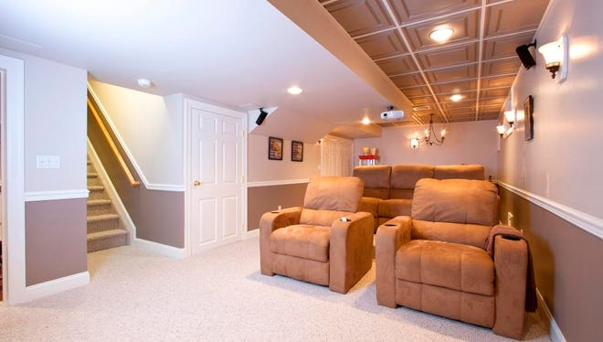 Homes For If You Re Ing Your, How To Get More Light Into Basement