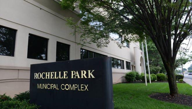 Rochelle Park Municipal Building