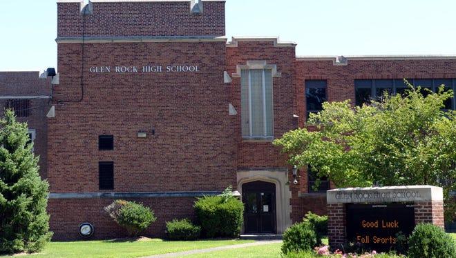 Glen Rock High School.