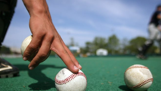 DePaul baseball is looking to bounce back from a 7-24 season.