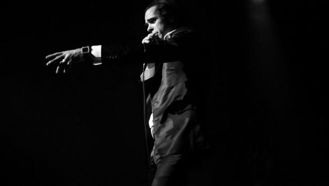 Nick Cave will not be coming to Louisville this summer, which may be a good thing.