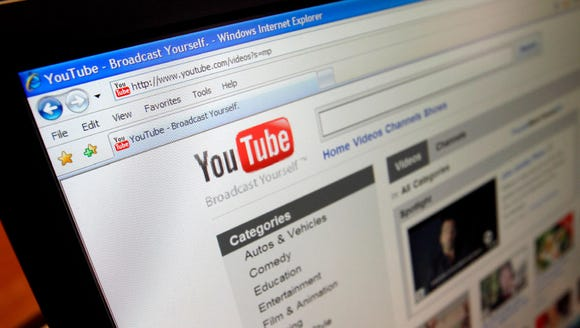 An advertising boycott of YouTube is broadening in