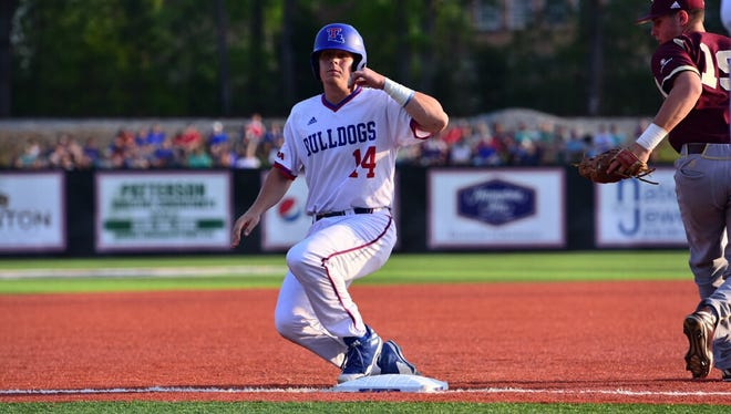 Louisiana Tech fell to 1-6 in Conference USA following a 6-3 loss to UTSA on Friday night at J.C. Love Field.